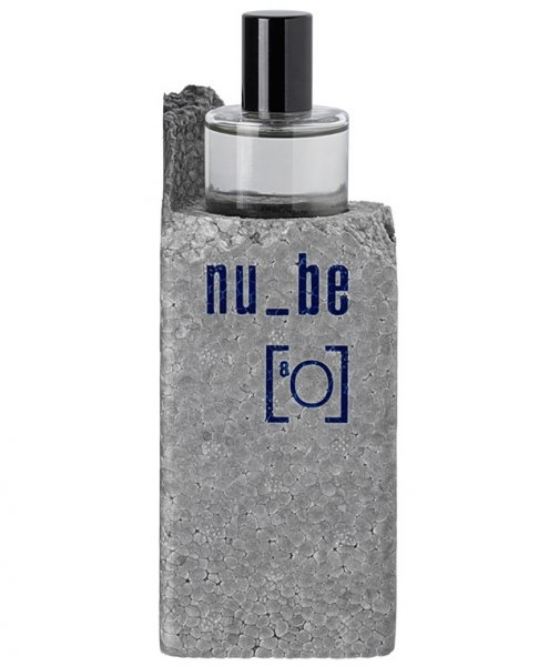 Nu_Be Oxygen [8O] - Apă de parfum — Imagine N1