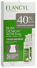Parfumuri și produse cosmetice Set - Elancyl Slim Design Ventre Plano