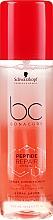 Parfumuri și produse cosmetice Balsam-spray de păr - Schwarzkopf Bonacure Peptide Repair Rescue Spray Conditioner