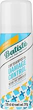 Parfumuri și produse cosmetice Șampon uscat cu keratină - Batiste Dry Shampoo Damage Control