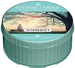 Parfumuri și produse cosmetice Lumânare aromată - Country Candle Summerset Daylight
