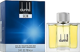 Alfred Dunhill 51.3 N - Apă de toaletă — Imagine N2