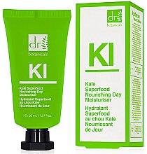 Parfumuri și produse cosmetice Cremă de față - Dr. Botanicals Kale Superfood Nourishing Day Moisturiser
