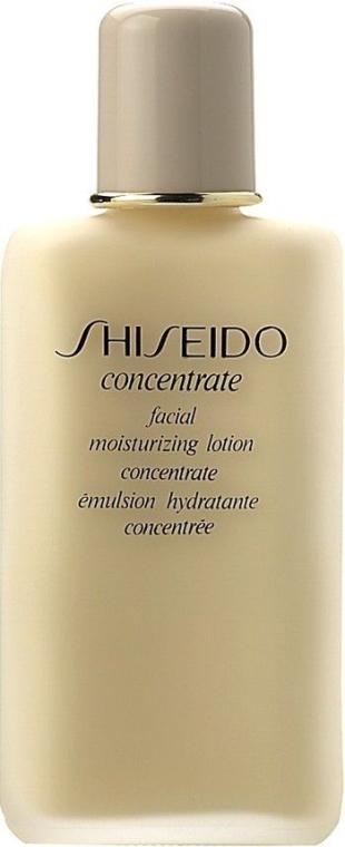 Loțiune pentru față - Shiseido Concentrate Facial Moisturizing Lotion — Imagine N1