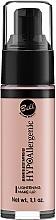 Parfumuri și produse cosmetice Fond de ten lichid cu efect de strălucire - Bell Lightening HypoAllergenic