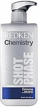Parfumuri și produse cosmetice Spray pentru păr vopsit - Redken Chemistry System Extreme Shot Phase