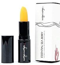 Parfumuri și produse cosmetice Balsam de cătină pentru buze - Uoga Uoga Natural Lip Balm With Sea-Buckthorn Oil
