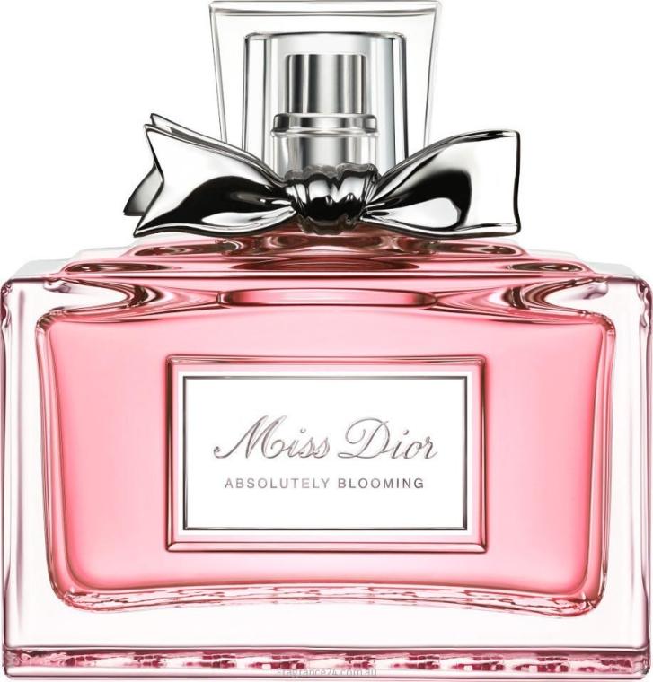 Dior Miss Dior Absolutely Blooming - Apă de parfum (tester cu capac)