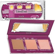 Parfumuri și produse cosmetice Paletă de machiaj - Benefit Cosmetics Babe On Board