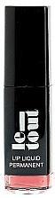 Parfumuri și produse cosmetice Ruj de buze - Le Tout Lip Liquid Permanent