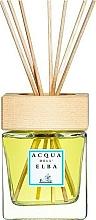 Parfumuri și produse cosmetice Difuzor de aromă pentru casă - Acqua Dell Elba Brezza Di Mare Home Fragrance Diffuser