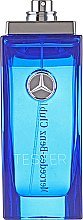 Parfumuri și produse cosmetice Mercedes-Benz Club Blue - Apă de toaletă (tester fără capac)