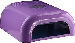 Parfumuri și produse cosmetice Lampă UV pentru unghii, mov - Ronney Professional Judy UV 36W (GY-UV-230) Lamp