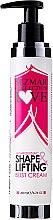 Parfumuri și produse cosmetice Cremă naturală pentru bust - Sezmar Collection