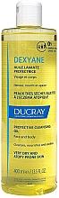 Parfumuri și produse cosmetice Ulei de curățare pentru față și corp - Ducray Dexyane Protective Cleansing Oil