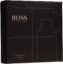 Parfumuri și produse cosmetice Hugo Boss The Scent - Set (edt/50ml + deo/stick/75ml)