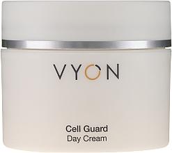 Parfumuri și produse cosmetice Cremă anti-îmbătrânire de zi pentru față - Vyon Cell Guard Day Cream