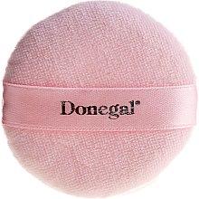 Parfumuri și produse cosmetice Burete pentru pudră - Donegal Puff