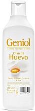 """Parfumuri și produse cosmetice Șampon """"Ou"""" - Geniol Nourishing Shampoo"""