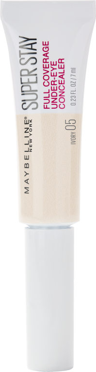 Concealer - Maybelline SuperStay Under Eye Concealer — Imagine N1