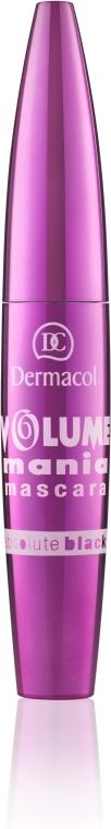 Rimel - Dermacol Volume Mania Mascara