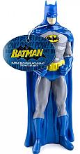 Parfumuri și produse cosmetice Spumă de baie - DC Comics Batman 3D Bath Foam