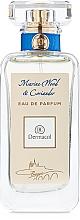 Parfumuri și produse cosmetice Dermacol Marine Wood And Coriander - Apă de parfum