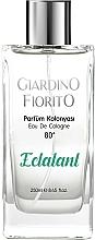 Parfumuri și produse cosmetice Giardino Fiorito Eclatant - Apă de colonie
