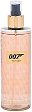 Parfumuri și produse cosmetice James Bond 007 for Women II - Spray de corp