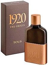 Parfumuri și produse cosmetice Tous 1920 The Origin - Apă de parfum (tester cu capac)