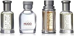 Hugo Boss Collectible Miniatures Set - Set (edt/mini/4*5ml) — Imagine N2