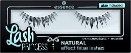 Parfumuri și produse cosmetice Gene false - Essence Lash Princess Natural Effect False Lashes