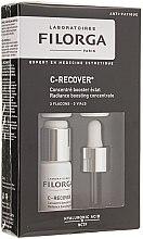 Parfumuri și produse cosmetice Tratament cu vitamine pentru strălucirea pielii - Filorga C-Recover
