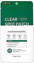 Parfumuri și produse cosmetice Plasturi pentru tratarea acneei - Some By Mi Clear Spot Patch