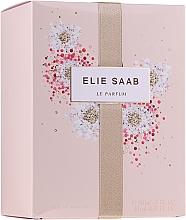 Parfumuri și produse cosmetice Elie Saab Le Parfum - Set (edp/90ml + edp/10ml)