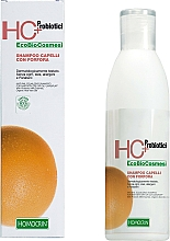 Parfumuri și produse cosmetice Șampon anti-mătreață - Specchiasol HC+ Shampoo With Dry Dandruff And Oily For Hair