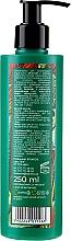 Gel cu suc organic de aloe pentru față, corp și păr - Aloesove — Imagine N2