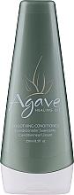 Parfumuri și produse cosmetice Balsam emolient pentru păr - Agave Healing Oil Smoothing Conditioner