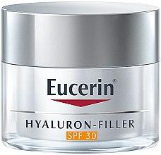 Parfumuri și produse cosmetice Cremă de zi pentru față - Eucerin Hyaluron-Filler Day Cream SPF30
