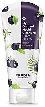 Parfumuri și produse cosmetice Spumă cu extract de boabe de acai de curățare - Frudia My Orchard Mochi Foam