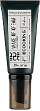 Parfumuri și produse cosmetice Cremă de zi pentru față - Ecooking 50+ Wake Up Cream