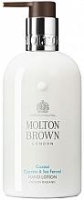 Parfumuri și produse cosmetice Molton Brown Coastal Cypress & Sea Fennel - Loțiune pentru mâini