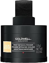 Parfumuri și produse cosmetice Pudră-corector pentru păr - Goldwell Dualsenses Color Revive Root Retouch Powder