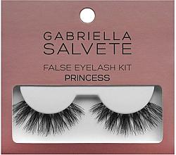 Parfumuri și produse cosmetice Gene false - Gabriella Salvete False Eyelashes Princess