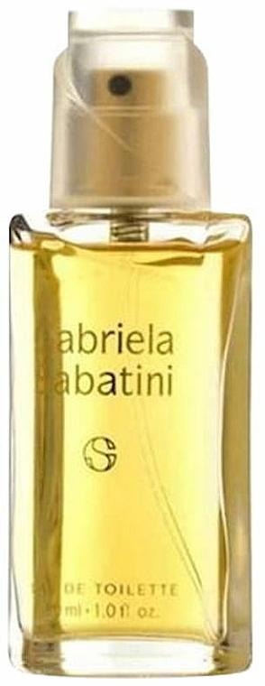 Gabriela Sabatini Gabriela Sabatini - Apă de toaletă