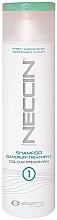 Parfumuri și produse cosmetice Șampon pentru îngrijirea părului - Grazette Neccin Dandruff Treatment Shampo 1