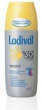 Parfumuri și produse cosmetice Spray de protecție solară pentru corp - Ladival Sport Spray SPF30