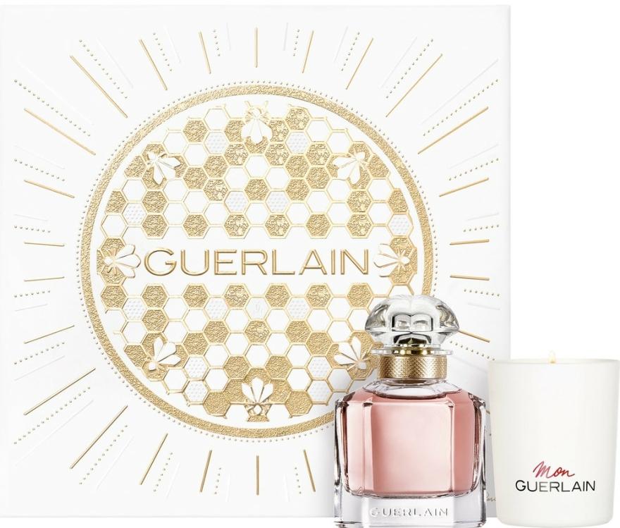 Guerlain Mon Guerlain - Set (edp/50ml + candle) — Imagine N1
