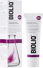 Parfumuri și produse cosmetice Cremă de zi pentru față - Bioliq 45+ Firming And Smoothing Day Cream