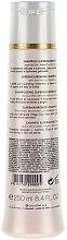 Șampon pentru păr uscat - Collistar Supernourishing Shampoo — Imagine N5